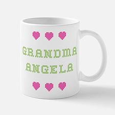 Grandma Angela Mug