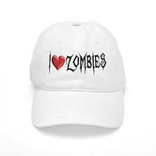 """""""Zombies"""" Baseball Cap"""