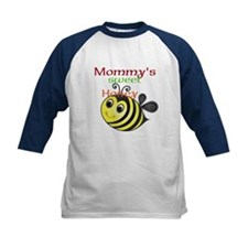 Sweet Honey bee/ Baseball Jersey