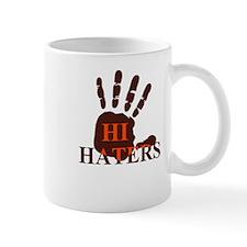 Hi Haters 2 Mug