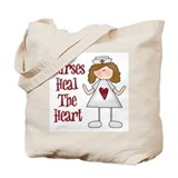 Nurse Canvas Bags