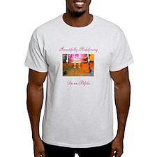 Cute Walker girl T-Shirt