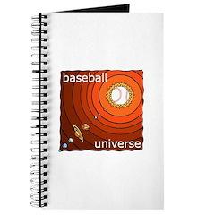 Baseball Universe Journal