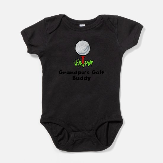 Grandpas Golf Buddy Body Suit