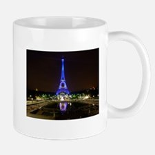 Paris Eiffel Tower Mug