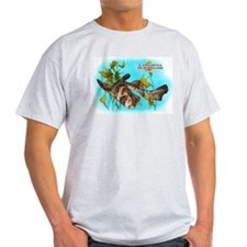 California Horn Shark T-Shirt