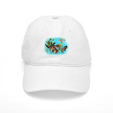 California Horn Shark Baseball Cap