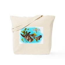 California Horn Shark Tote Bag