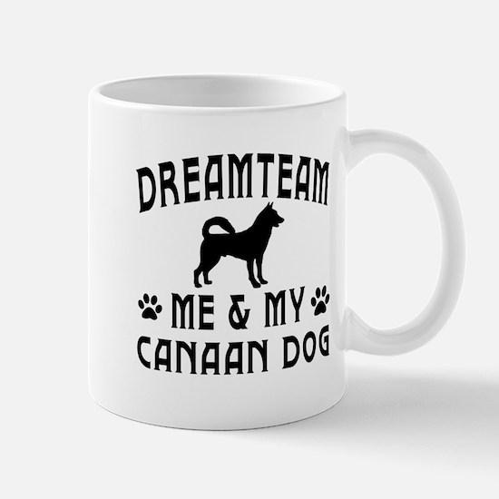 Canaan Dog Designs Mug