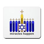Mousepad - miracles