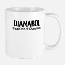 Dianabol Breakfast of Champions Mug