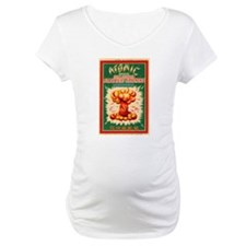 Atomic Bran Chinese Firecracker Label Shirt