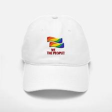 We the people, marriage equality Baseball Baseball Baseball Cap