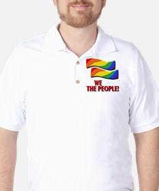 We the people, marriage equality T-Shirt