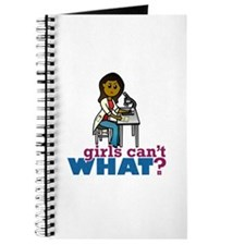 Woman Scientist Journal