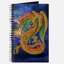 Golden Dragon Journal