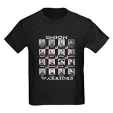Union Warriors T-Shirt