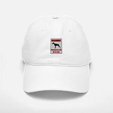 Trespassers Fed To Dogs Baseball Baseball Baseball Cap