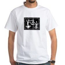 The Dance of Fencing T-Shirt