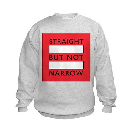 I Support Marriage Equality Sweatshirt