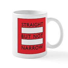 I Support Marriage Equality Mug