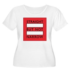 I Support Marriage Equality Plus Size T-Shirt