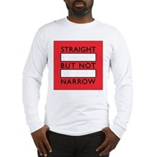 I Support Marriage Equality Long Sleeve T-Shirt