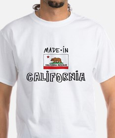 made in california Shirt