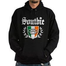 SOUTHIE IRISH - BOSTON Hoodie