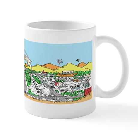 SFVG Banner Mug