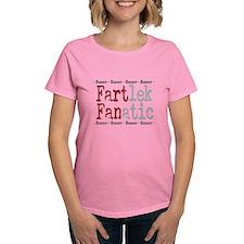 Funny FARTlek FANatic © Tee