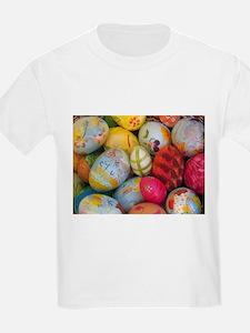 Easter Eggs T-Shirt