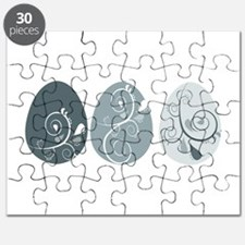 Easter Eggs Puzzle