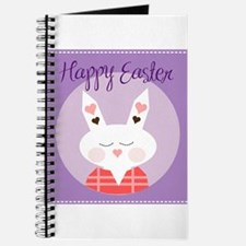 Happy Easter Journal