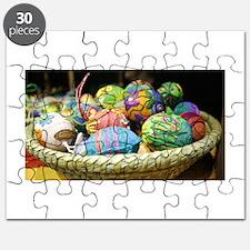 Easter Basket Puzzle