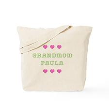 Grandmom Paula Tote Bag