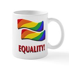 Equality, gay marriage Mug
