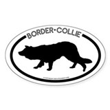 Collie Bumper Stickers