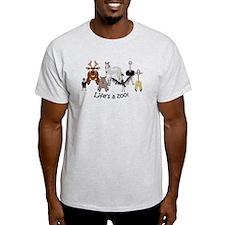 Denver Group T-Shirt