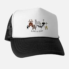 Denver Group Trucker Hat