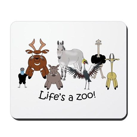 Denver Group Mousepad