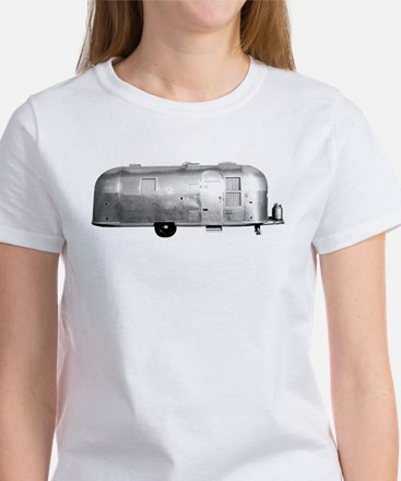 Airstream Trailer Women's T-Shirt
