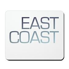 east coast Mousepad