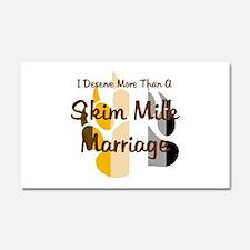 Deserve More Than Skim Milk Marriage - Bear Paw Ca