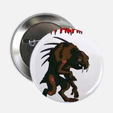 "Chupacabra 2.25"" Button"