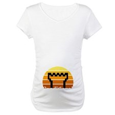 Hot and Spicy Womens Burnout Tee