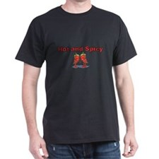 Hot and Spicy T-Shirt
