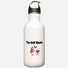 The Grill Master 2 Water Bottle