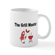 The Grill Master 2 Mug
