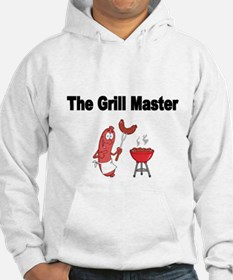 The Grill Master 2 Hoodie